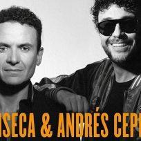 """""""Compadres"""", el nuevo álbum de Fonseca y Andrés Cepeda"""