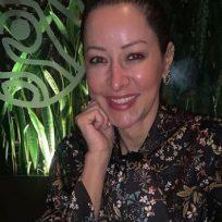 Flavia Dos Santos reveló que su mamá y padrastro tienen coronavirus