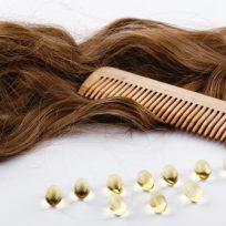 Dos opciones de champú casero de café para evitar la caída del cabello