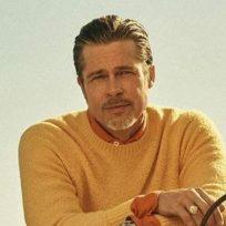 Brad Pitt dejó sorprendido a más de uno tras revelar su talento oculto