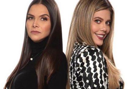 Lorna Cepeda y Natalia Ramírez confesaron por qué se escondían de Jorge Enrique Abello durante las grabaciones de 'Yo soy Betty, la fea'