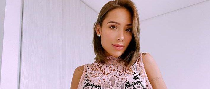 Luisa Fernanda W canta 'Rebelde' sin autotune y es criticada en redes sociales