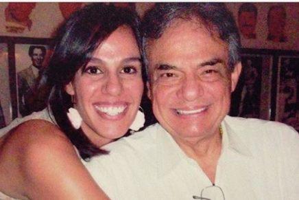 Marysol Sosa, hija de José José, mostró a su hijo en redes sociales