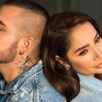 Paola Jara y Jessi Uribe harán una gira musical juntos sin importar las críticas en redes sociales