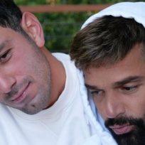 Ricky Martin confiesa que le gustaría volverse a con su esposo Jwan Yosef