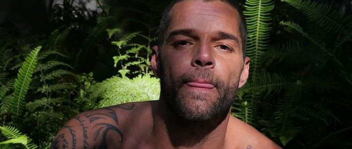Ricky Martin habló sobre los difíciles momentos que ha pasado durante la cuarentena
