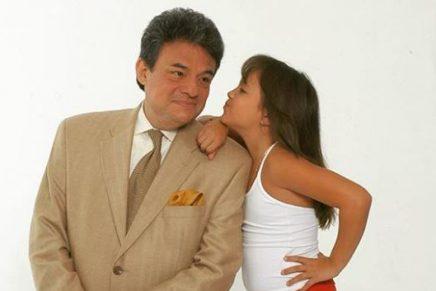 Hija de José José hará un homenaje en honor a su padre