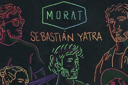 """""""Bajo la mesa"""", la nueva canción de Morat y Sebastián Yatra"""
