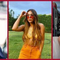 ¿Danna Paola tuvo algo que ver en el rompimiento de Sebastián Yatra y Tini Stoessel?
