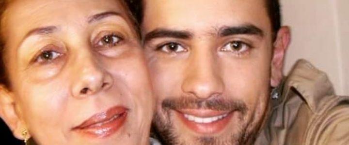 Fallece la madre del actor colombiano Alex Gil por coronavirus