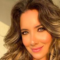 Daniella Álvarez Instagram
