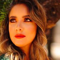 Instagram Daniella Álvarez