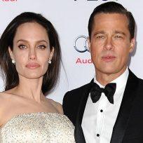 Angelina Jolie habló sobre la triste separación con Brad Pitt