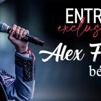 Entrevista con Alex Fernández