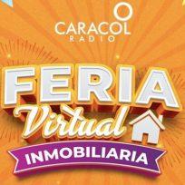Gracias a las más de 120.000 visitas, se extiende la feria inmobiliaria virtual de Caracol Radio