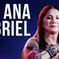 Ana Gabriel tendrá una estrella en el Paseo de la Fama de Hollywood