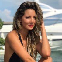 """Daniella Álvarez: """"Debo confesar que tengo muchas ganas irme a mi casita"""""""