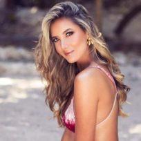 Daniella Álvarez será la portada de una revista luego de su cirugía