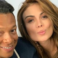 ¿Sara Uribe y Fredy Guarín están juntos nuevamente?