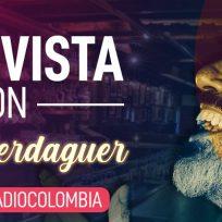 Entrevista exclusiva con Diego Verdaguer en Bésame