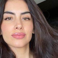 Entre lágrimas, Jessica Cediel invita a sus seguidores a no rendirse ante las adversidades