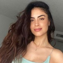Jessica Cediel publicó una foto de su nalga después de 6 meses de su cirugía