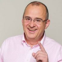Jota Mario Valencia, un año después de la muerte del querido presentador colombiano