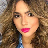 Hermana de James Rodríguez confiesa por qué no está en Madrid con él