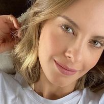 Laura Acuña publicó un conmovedor mensaje recordando a su sobrina Sarita