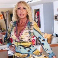 Laura Bozzo reveló cuántas cirugías estéticas se ha realizado