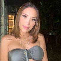 Luisa Fernanda W es criticada por mostrar su barriga de embarazada