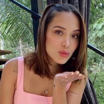 Luisa Fernanda W explicó qué es lo que tiene Pipe Bueno en las orejas