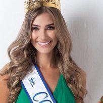 María Fernanda Aristizábal, actual Señorita Colombia, habló de lo sucedido con su participación en Miss Universo