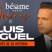 Amores de Luis Miguel a través de su historia