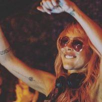 Natalia París reveló que un cantante le ofreció dinero para tuvieran una 'fiesta privada' en su habitación