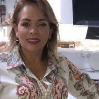 Así celebró Sandra Barrios, exesposa de Jessi Uribe, su cumpleaños