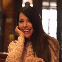 Sandra Ramón, actriz de 'El general Naranjo', vivió un difícil momento por irse de 'mula' a Estados Unidos