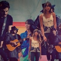 """Aitana y Morat lanzan la canción """"Más de lo que aposté"""""""