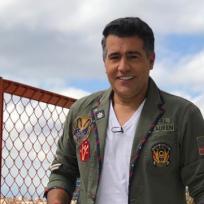 Carlos Calero Instagram