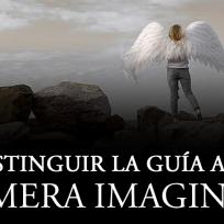 Mensaje de los ángeles: ¿Cómo distinguir la guía angelical de la mera imaginación?