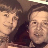 'Mary': la historia de amor de Leo Dan y su esposa