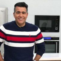 """Carlos Calero: """"Estamos confiando siempre en Dios"""""""