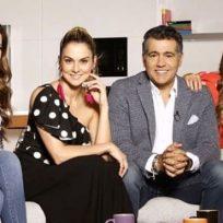 Carlos Calero regresó a 'Día a Día', pero a muchos televidentes no les gustó