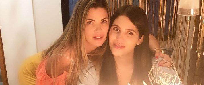 Claudia López, madre de Mara Cifuentes, pidió que oren por su salud