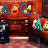 Falleció Manuel Antonio Moreno, creador de las maletas 'ABC'
