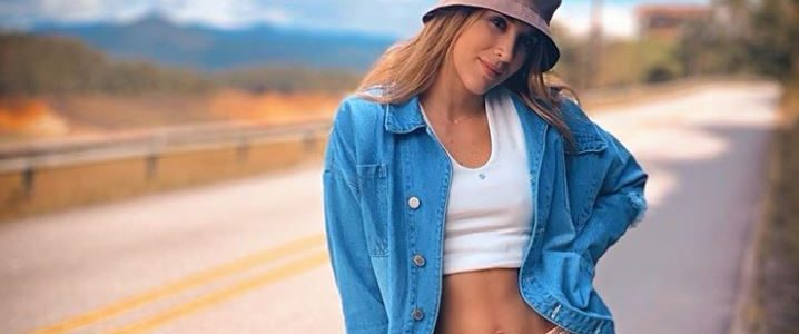 Daniela Ospina cambió de look y sorprendió a sus seguidores