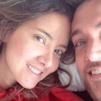 Daniella Álvarez sigue bailando en medio de su recuperación