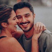 Daniela Ospina compartió un video junto a Harold Jiménez y conmovió a sus seguidores