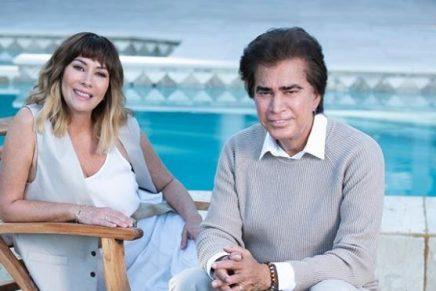 Ir a caminar identificación Transeúnte  José Luis Rodríguez 'El puma' aclaró los rumores sobre el embarazo de su  esposa