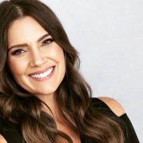 Jessica de la Peña será mamá por segunda vez